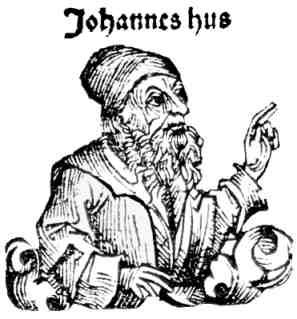 Jan Hus - Ani národní hrdina, ani náboženský fanatik, ale světec
